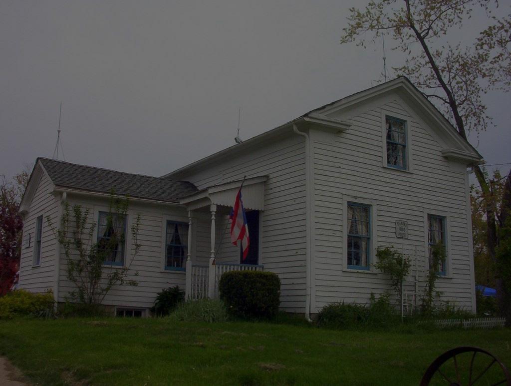 Stearns house